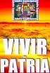 Vivir sin Patria by Adolfo Sagastume