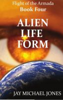 Cover for '4 Alien Life Form'