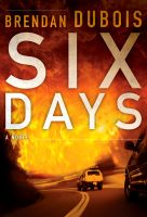 Cover for 'Six Days'