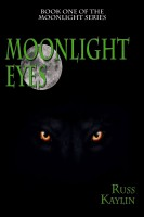 Cover for 'Moonlight Eyes'