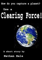 Cover for 'Clearing Force'