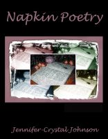 Cover for 'Napkin Poetry'