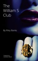 Cover for 'The William S Club'