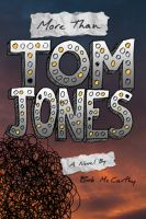 Cover for 'More Than Tom Jones'