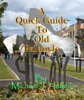 Cover for 'A Quick Guide To Old Baldoyle'