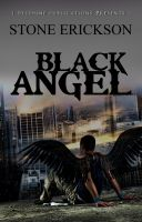 Cover for 'Black Angel'