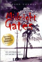 Cover for 'Midnight Gates'