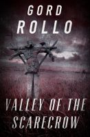 Cover for 'Valley of the Scarecrow'