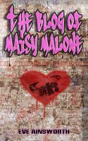 Cover for 'The Blog of Maisy Malone'