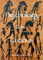 Cover for 'Psychology for the Curious, second edition'
