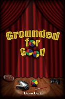Cover for 'Grounded For Good'