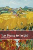 Cover for 'Too Young to Forget'