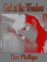 Cover for 'Girl at the Window'