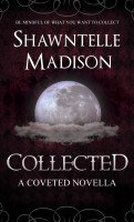 Shawntelle Madison - Collected
