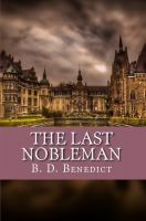 Cover for 'The Last Nobleman'