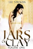 Cover for 'Jars of Clay'