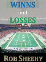 Cover for 'Winns and Losses'