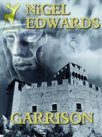 Cover for 'Garrison (a military fantasy novelette)'