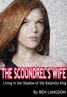 Cover for 'The Scoundrel's Wife'