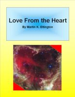 Cover for 'Love From The Heart'