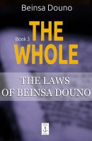 Cover for 'The Laws of Beinsa Douno. Book 3: The Whole'
