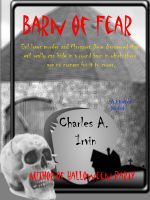 Cover for 'Barn of Fear'