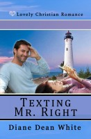 Texting Mr. Right