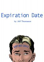 Cover for 'Expiration Date'