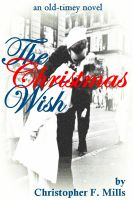 Cover for 'The  Christmas Wish'