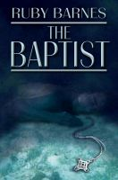 Cover for 'The Baptist: A Thriller'