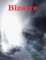 Cover for 'Bizarre'