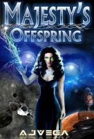 Cover for 'Majesty's Offspring (Books 1 & 2)'