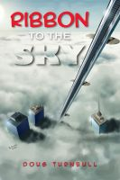 Cover for 'Ribbon To The Sky'