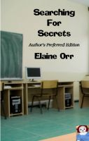 Cover for 'Searching for Secrets'