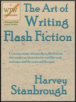 Cover for 'The Art of Writing Flash Fiction'
