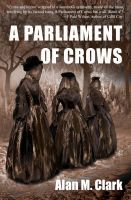 Cover for 'A Parliament of Crows'