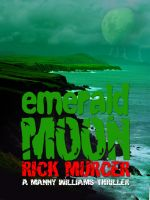 Cover for 'Emerald Moon'