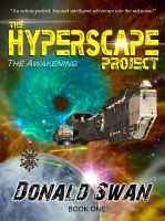 Cover for 'The Hyperscape Project -Sample'