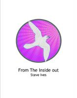 Cover for 'From The Inside Out'