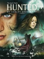 Cover for 'The Soul's Mark: HUNTED (The Soul's Mark, #2)'