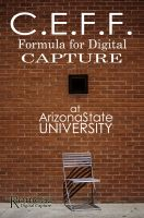 Cover for 'CEFF - Formula for Digital Capture'