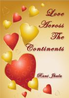 Cover for 'Love Across The Continents'