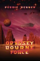 Cover for 'Odyssey Bourne Force'
