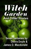 Cover for 'Witch Garden and Other Stories'