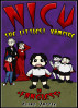Nicu - The Littlest Vampire in 'Fangless' by Elias Zapple