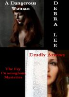 Cover for 'The Fay Cunningham Mysteries'