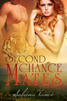 Cover for 'Second Chance Mates'