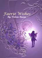 Cover for 'Faerie Wishes'