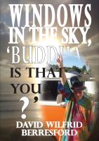 Cover for 'Windows in the Sky, 'Buddha is that you?''