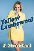 Cover for 'Yellow Lambswool'